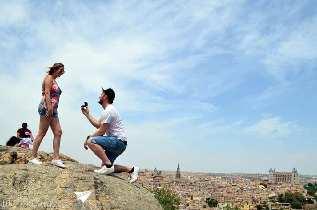 Proposal Toledo