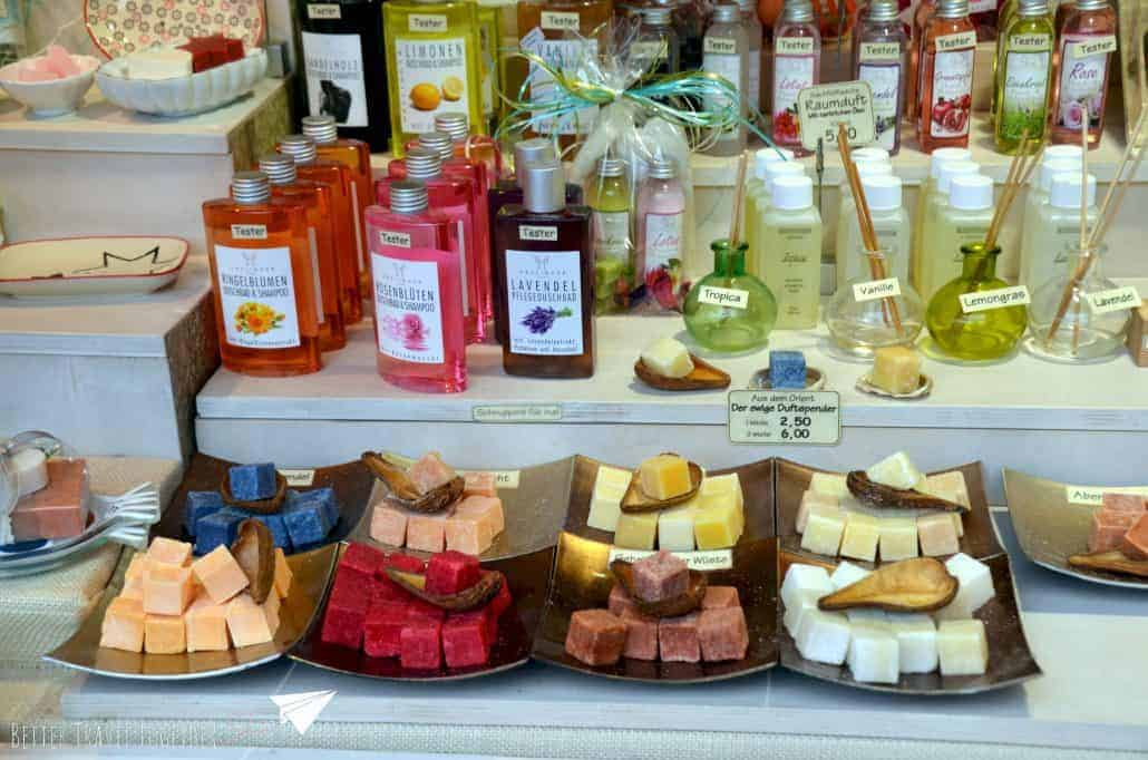 bathing soap blocks