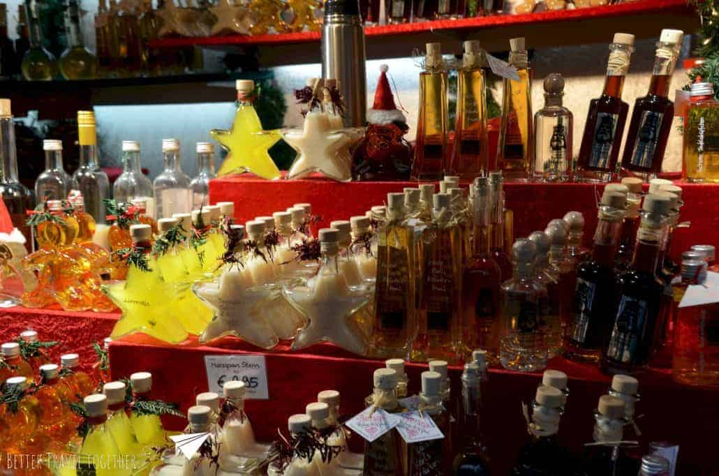 local liquors