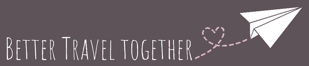 Better Travel Together logo