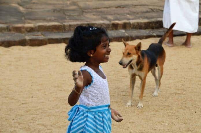 Talking Sinhala and Tamil with Sri Lankans
