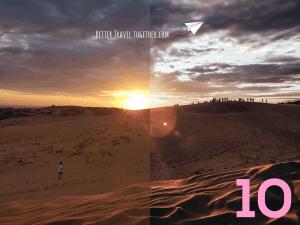 Lightroom preset before & after number 10